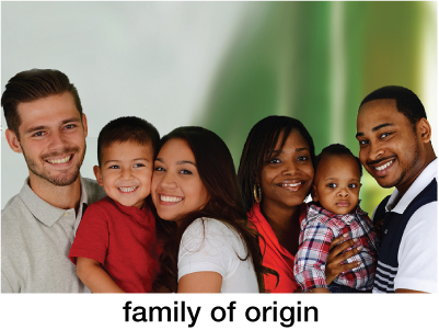 mental health recovery in response to family of origin